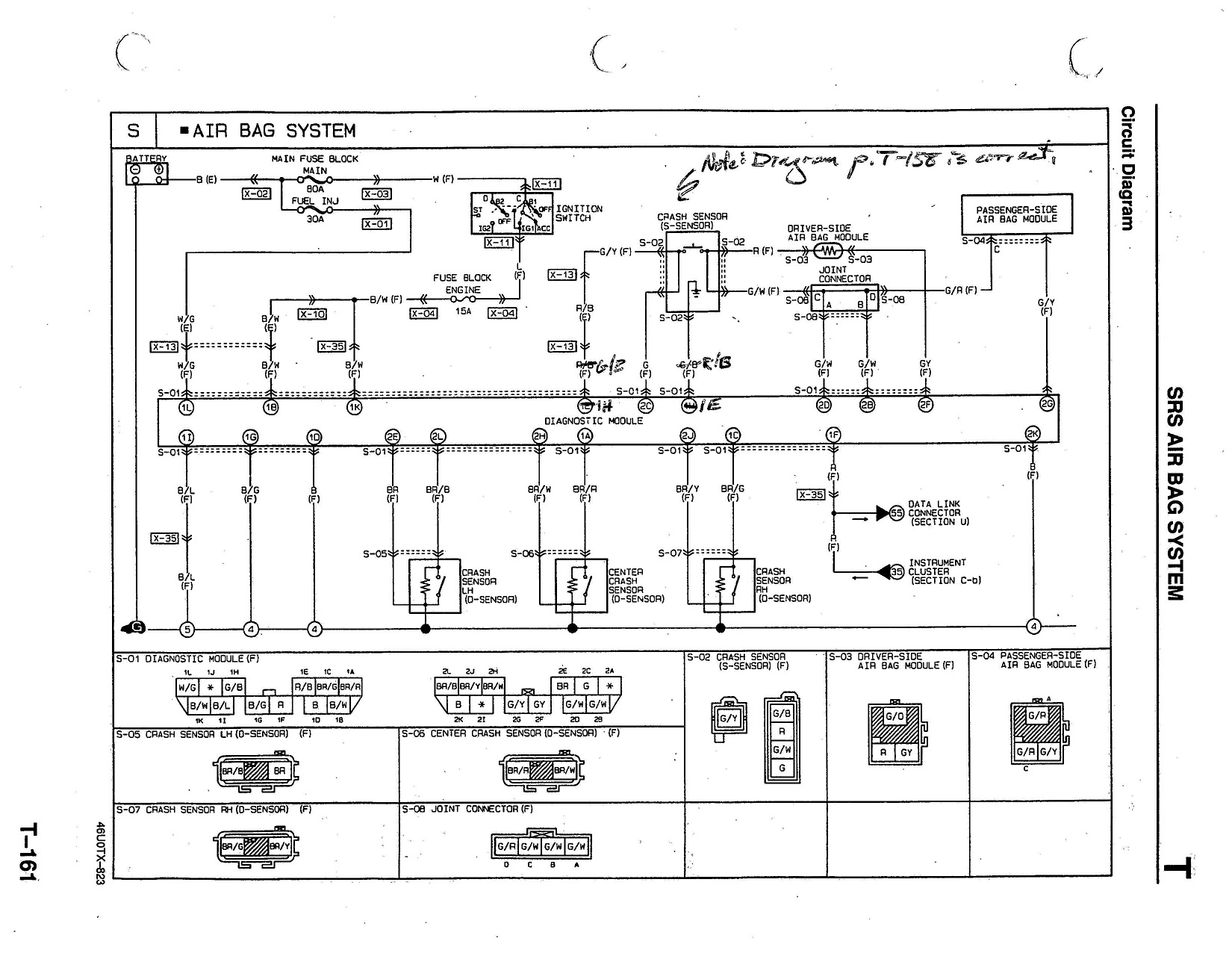 Mazda Mx 5 Wiring Diagram Nb